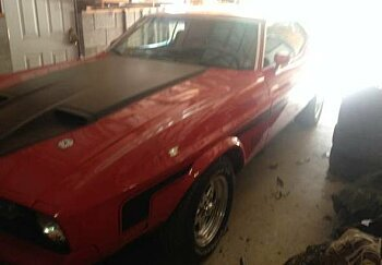 1971 Ford Mustang for sale 100798515