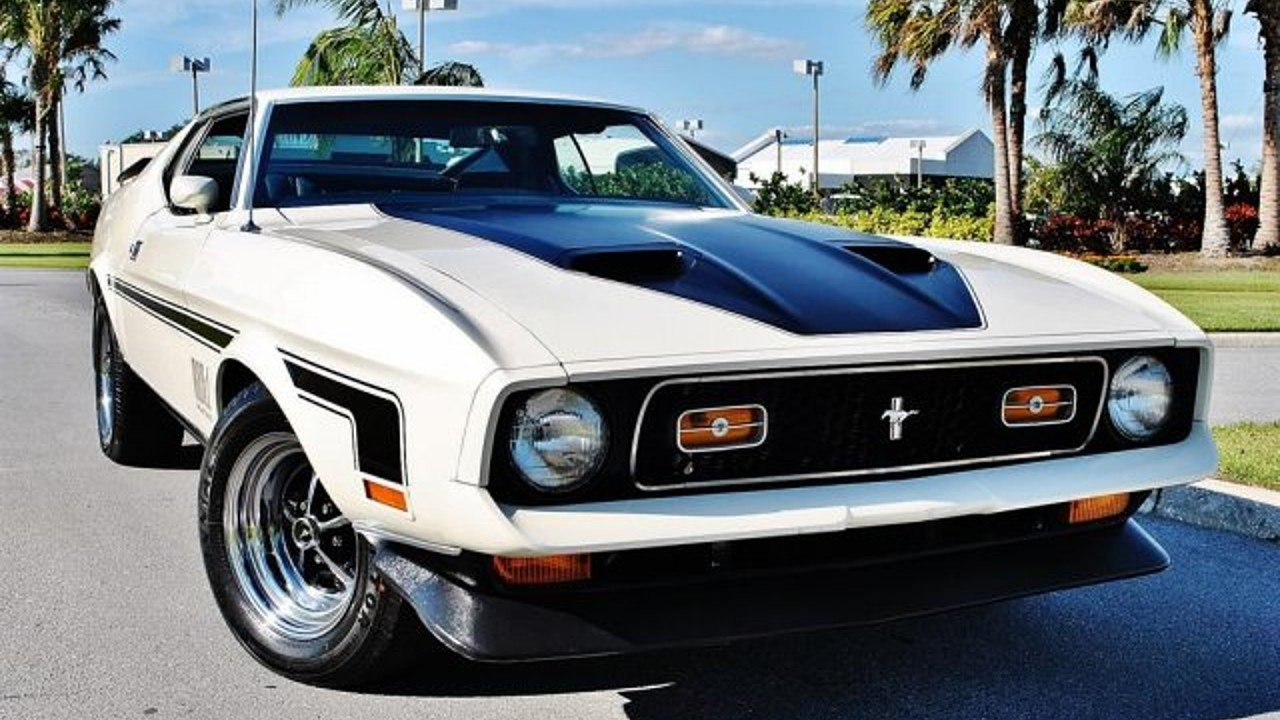 Generous Muscle Cars For Sale In Florida Contemporary - Classic ...