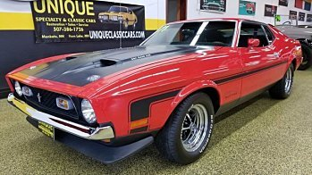 1971 Ford Mustang for sale 101030036