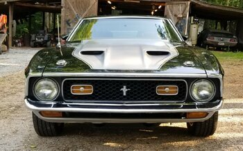 1971 Ford Mustang Fastback for sale 100996923