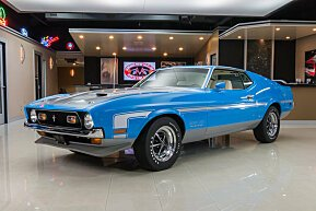 1971 Ford Mustang for sale 100774696