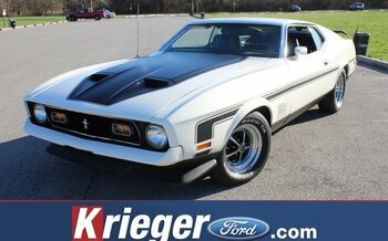 1971 Ford Mustang for sale 100795860