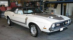 1971 Ford Mustang for sale 100825282