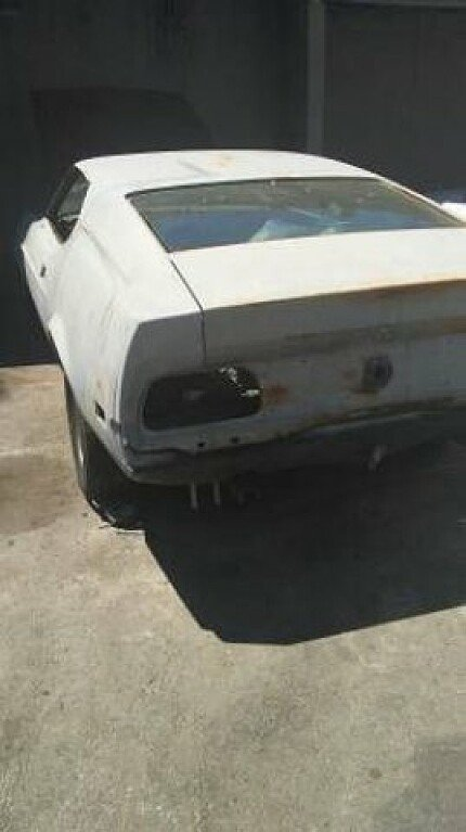 1971 Ford Mustang for sale 100842683