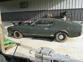 1971 Ford Mustang for sale 100851169