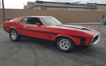 1971 Ford Mustang for sale 100859271