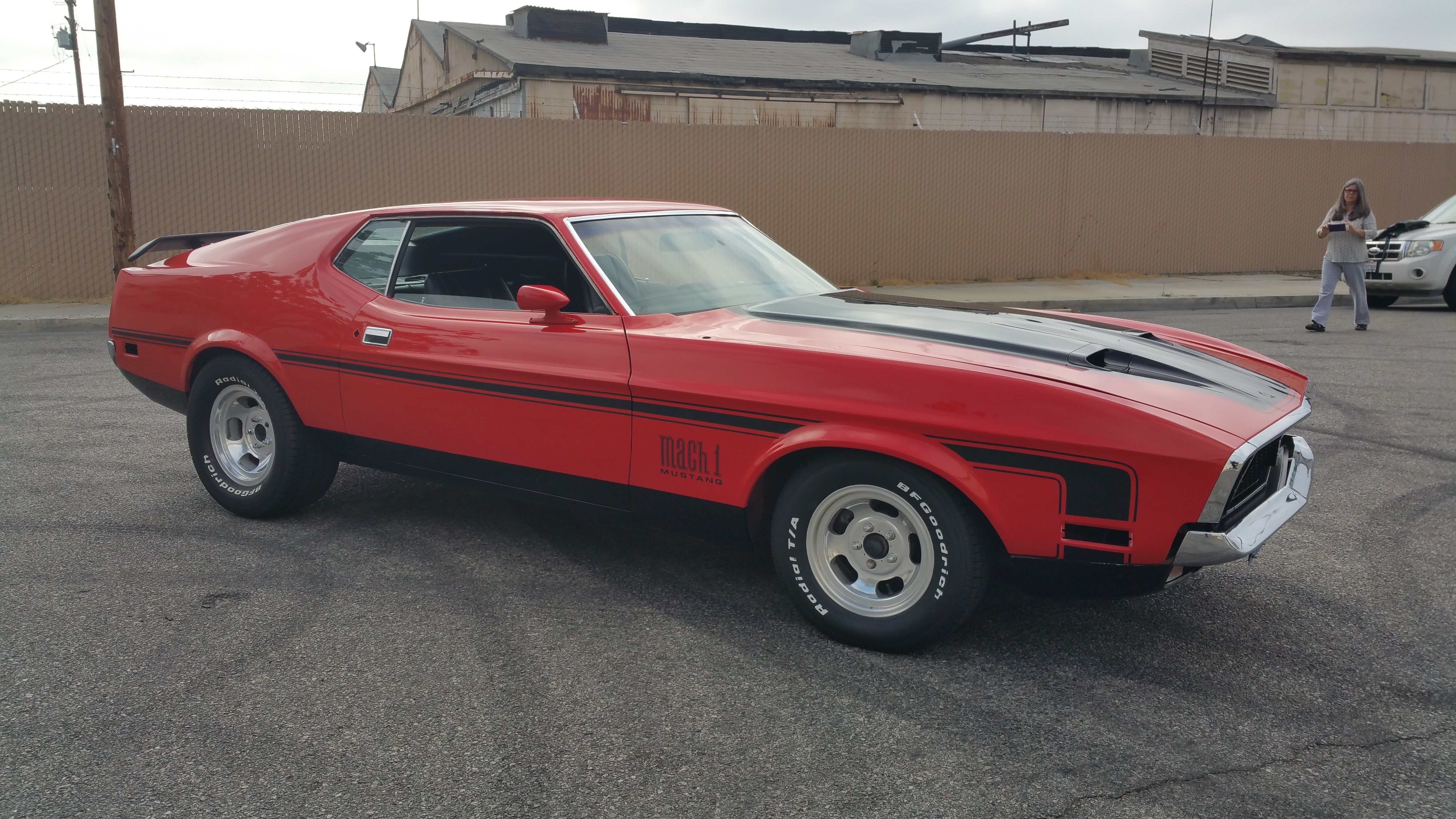 1971 Ford Mustang & Ford Muscle Cars and Pony Cars for Sale - Classics on Autotrader markmcfarlin.com