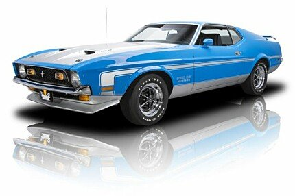 1971 Ford Mustang for sale 100860303