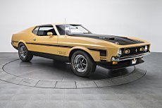1971 Ford Mustang for sale 100887295