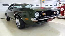1971 Ford Mustang for sale 100889454