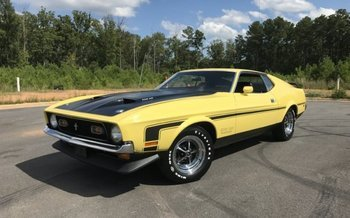 1971 Ford Mustang for sale 100907765