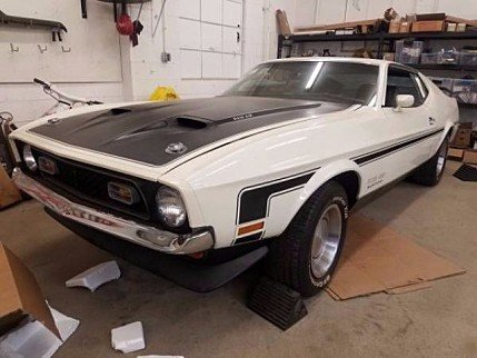 1971 Ford Mustang for sale 100913708