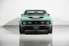 1971 Ford Mustang for sale 100923750