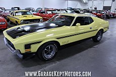 1971 Ford Mustang for sale 100931406