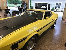 1971 Ford Mustang for sale 100943559