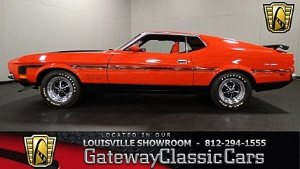 1971 Ford Mustang for sale 100964133