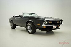 1971 Ford Mustang for sale 100990214