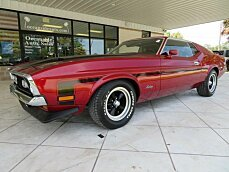 1971 Ford Mustang for sale 100999059