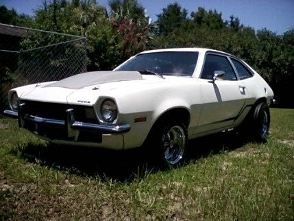 1971 Ford Pinto for sale 100825058
