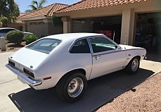 1971 Ford Pinto for sale 100989690