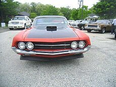1971 Ford Ranchero for sale 100780343