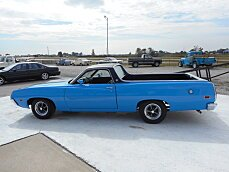 1971 Ford Ranchero for sale 100788668