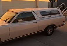 1971 Ford Ranchero for sale 100992887