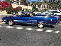 1971 Ford Ranchero for sale 101050524