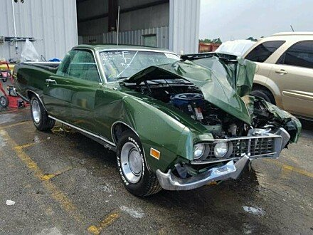 1971 Ford Ranchero for sale 101054497