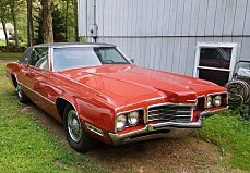 1971 Ford Thunderbird for sale 100896650