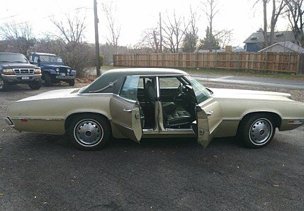 1971 Ford Thunderbird for sale 100940594