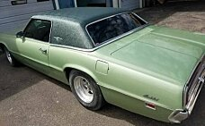 1971 Ford Thunderbird for sale 100969313