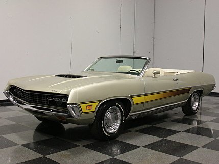 1971 Ford Torino for sale 100760443