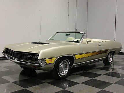 1971 Ford Torino for sale 100763620