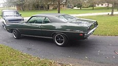 1971 Ford Torino for sale 100811326