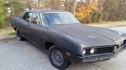 1971 Ford Torino for sale 100825244