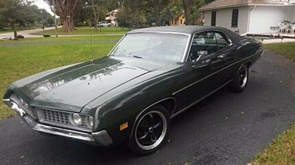 1971 Ford Torino for sale 100825440