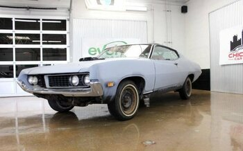 1971 Ford Torino for sale 100860031
