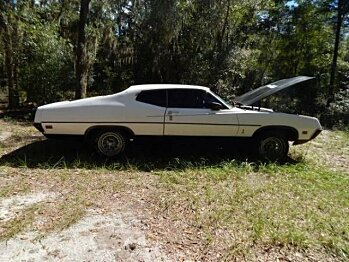 1971 Ford Torino for sale 100825013