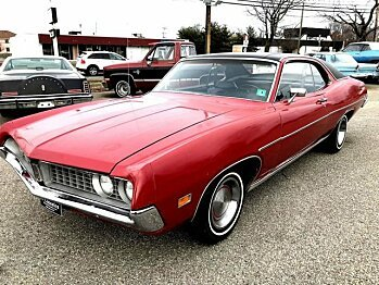 1971 Ford Torino for sale 100972640