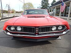 1971 Ford Torino for sale 100878309