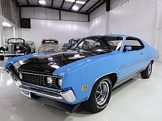 1971 Ford Torino for sale 100954550