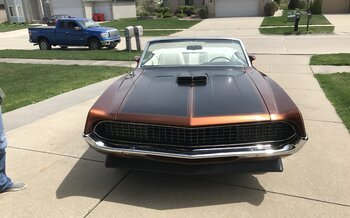 1971 Ford Torino for sale 100884329