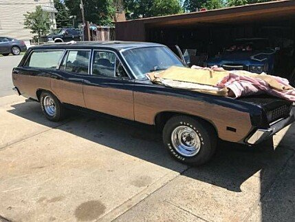 1971 Ford Torino for sale 100895826