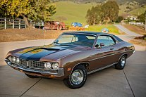1971 Ford Torino for sale 100898106