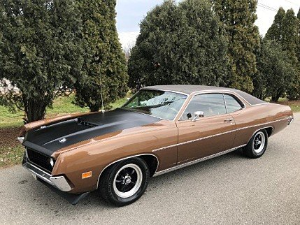 1971 Ford Torino for sale 100929263