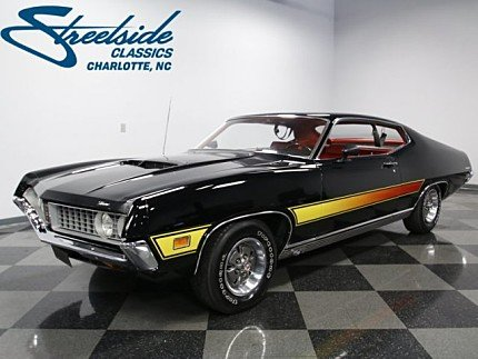 1971 Ford Torino for sale 100946585