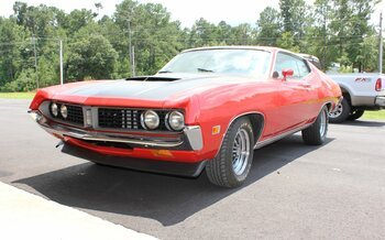 1971 Ford Torino for sale 101013429