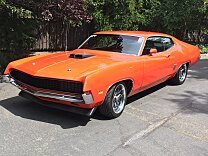 1971 Ford Torino for sale 101026413