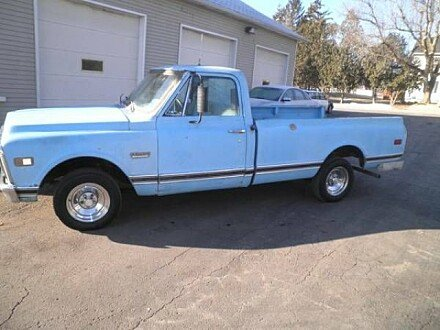 1971 GMC Other GMC Models for sale 100959121